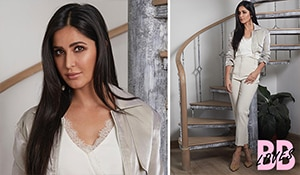 All hail the Bronze Goddess! Get Katrina Kaif's earthy look from Famously Filmfare
