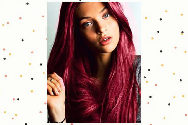 How To Choose The Right Shade Of Red Hair Colour For Indian Skin