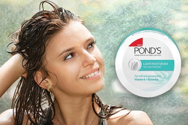 BB: Suggest one skincare practice essential for every skin type in the monsoons—dry, oily, combination and sensitive.