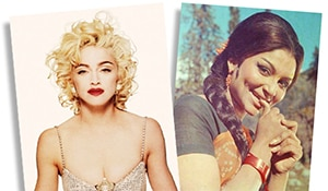 These celebrities are defying ageist beauty stereotypes like nobody's business