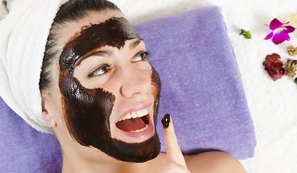 Chocolate facial—a delectable skin treatment your skin (and taste buds) will love