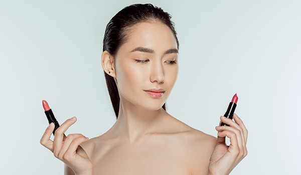 How to choose the perfect nude lipstick for your skin tone