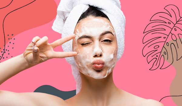 Clean, soap-free face washes for every skin type