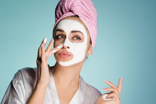 Is face bleaching safe?