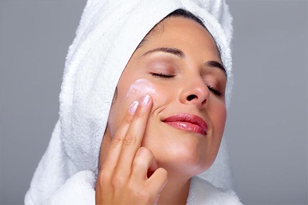 Skin Care Routine: Moisturiser