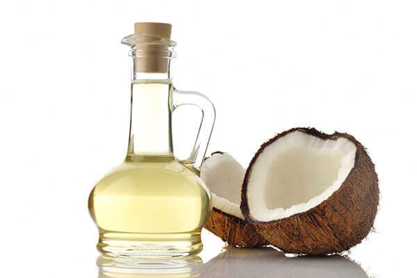Cold-pressed coconut oil: A healthier cooking alternative
