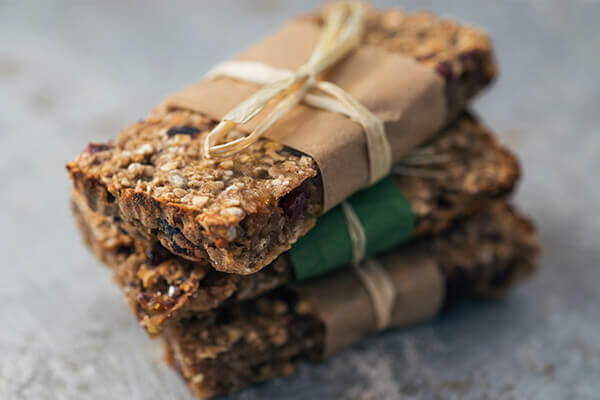 Cold-pressed protein bars: A guilt-free snack