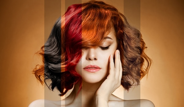 Want to colour your hair sans the chemicals? Natural hair dyes is the answer...