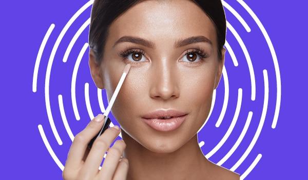 Concealer makeup hacks to ensure your base looks flawless