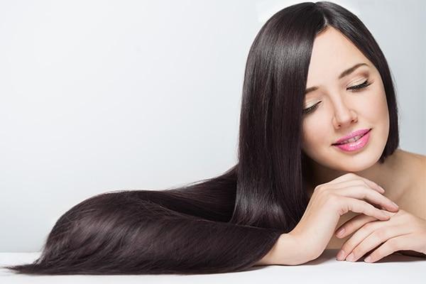 Enhances hair growth
