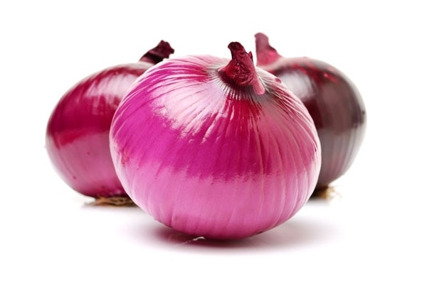 Onion For Hair Fall Control