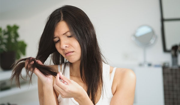 5 Home Remedies For Hair Fall Control