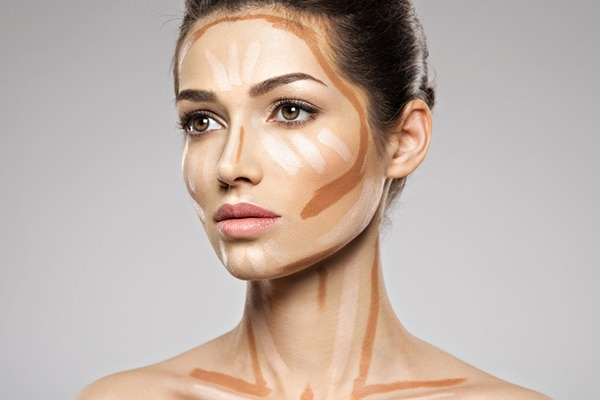 Step 3: Get the contour on point