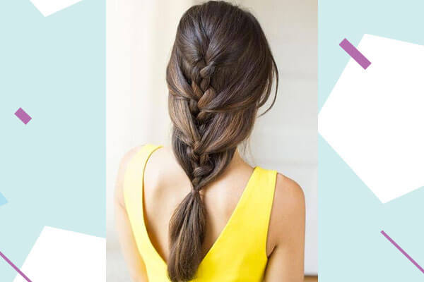 Easy Hairstyles For Your Engagement Ceremonybebeautiful