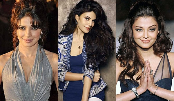 Quick curly hairstyles to flaunt this Diwali