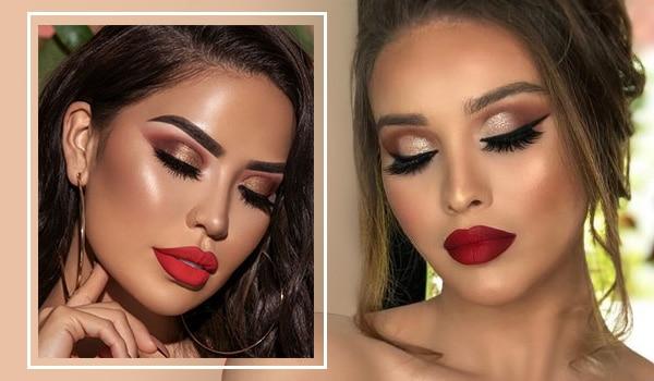 Cut crease eye makeup: the secret to acing this look!
