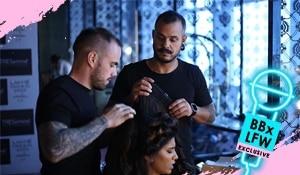 Lakmé Fashion Week W/F 2018: Tête-à-Tête with Daniel Bauer on the seasons' biggest beauty trends