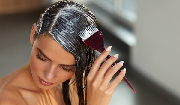 How To Cure Split Ends At Home