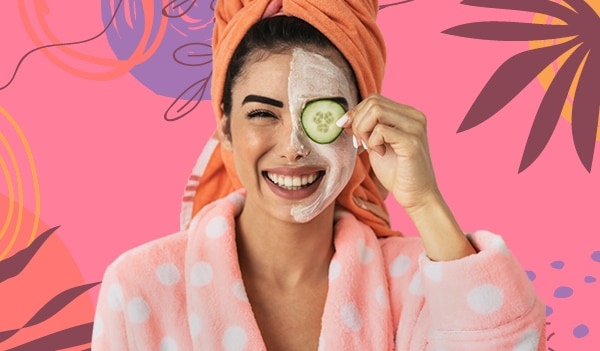 Try these DIY face masks to brighten your dull and oily skin