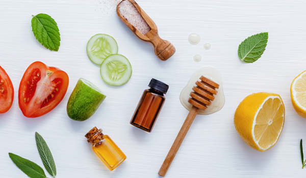 DIY Face Masks To Ace Summer Skin