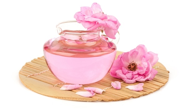 DIY rose water – How to make this summer essential at home
