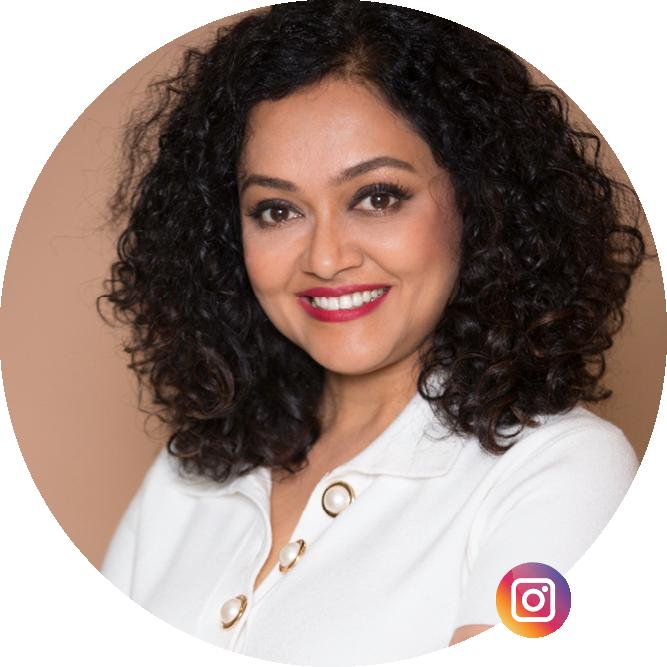 Dr Rashmi Shetty - Aesthetic Dermatologist