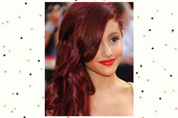 How To Choose The Right Shade Of Red Hair Colour For