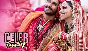 Always coordinated: #DeepVeer giving us wedding goalsX100
