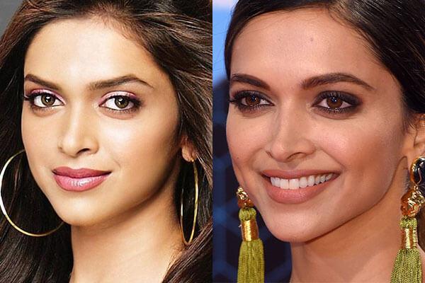 Celebrity Eyebrow Transformations | BeBEAUTIFUL