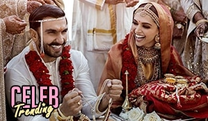 #DeepVeer wedding: Deepika Padukone's bridal makeup is breaking the internet