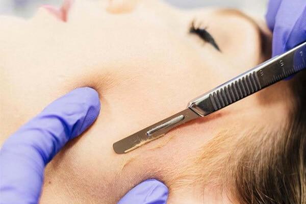 Skincare market share
