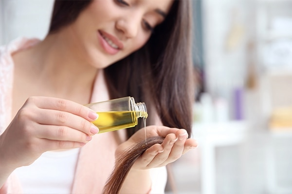 Oil your hair regularly