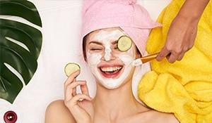 DIY detoxifying face mask recipes for summer