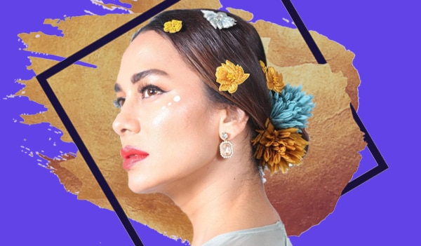 Lakmé Fashion Week 2021: How to recreate the dewy summer makeup look from Day 3