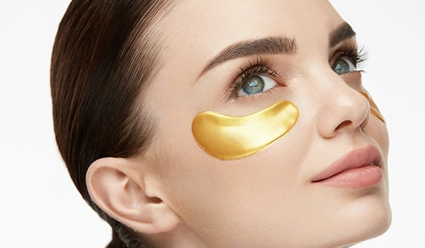 Did you know your skin loves gold and silver just as much as you do?