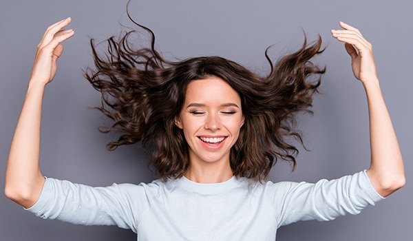 Does the inversion method work for hair growth? We investigate!
