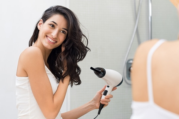 Don't let humidity ruin your hair with these easy tips