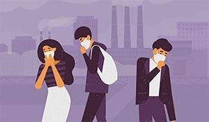 Consultant Dermatologist, Dr Mrunal Shah on how to protect your skin against pollution