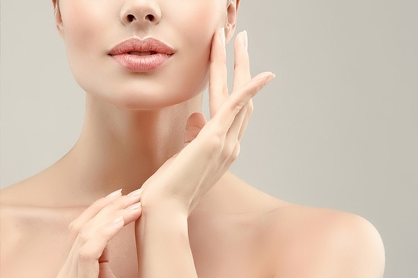 Pay attention to your skincare regimen