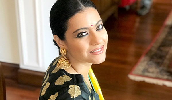 Try this easy makeup look when you go 'pandal hopping' this Durga Puja