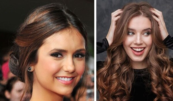 Easy date-night hairstyles you can try this Valentine's day