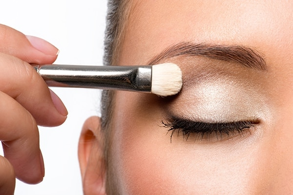 Contour Your Eyes For Eye Makeup