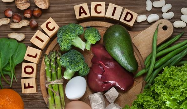 Effective ways to Use Folic Acid for Hair