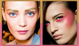 Embrace maximalist makeup with these OTT trends