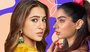 5 everyday makeup looks ft. Bollywood's Gen-Z divas