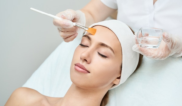 Chemical peels for acne: Everything you need to know according to a dermatologist