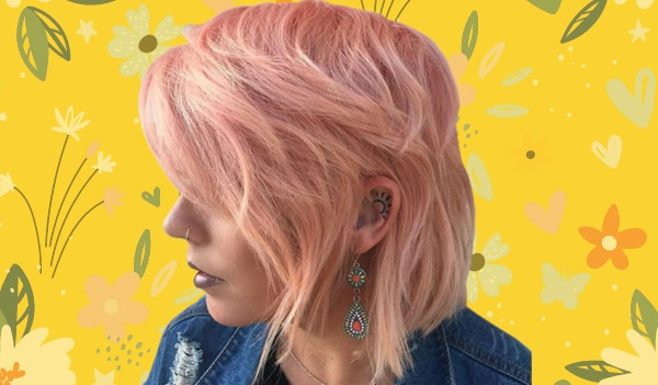 Hair tint: Everything you need to know about the latest hair trend in town