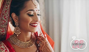 Here is everything your bridal makeup kit needs