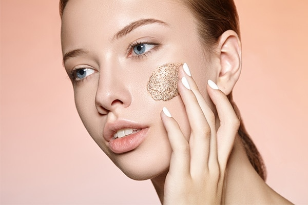 Image result for exfoliate skin right way