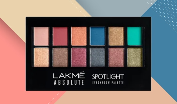Here's how to use 1 eyeshadow palette in 5 different ways